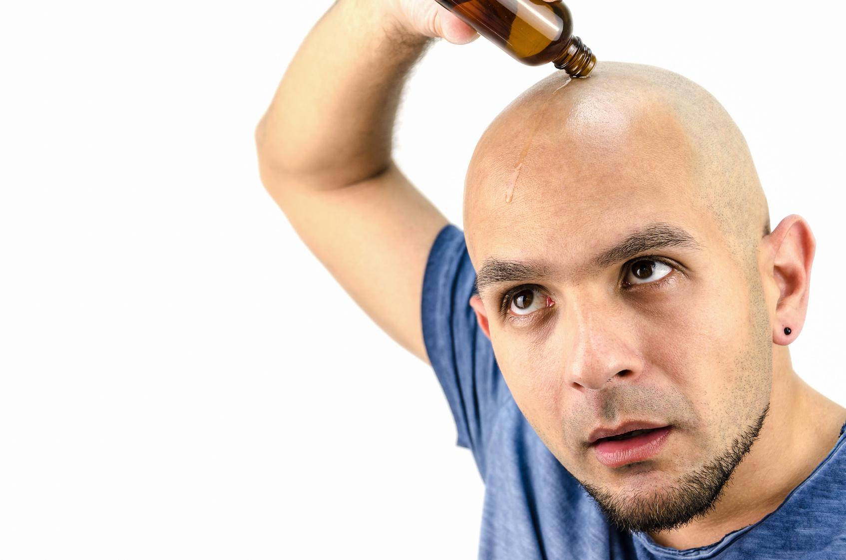 Kopf rasieren - Rasurguru